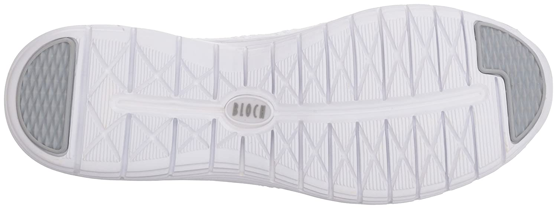 Bloch Women's Omnia Shoe B079ZCCF4C US|White 5.5 M US|White B079ZCCF4C e118ba