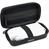 HESPLUS Storage Travel case for Braun Digital Ear Thermometer ThermoScan 5 IRT6500 / 7 IRT6520
