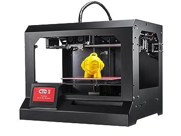 Aker - Forma de 4 en 1 Impresora 3D - con la Posibilidad ...