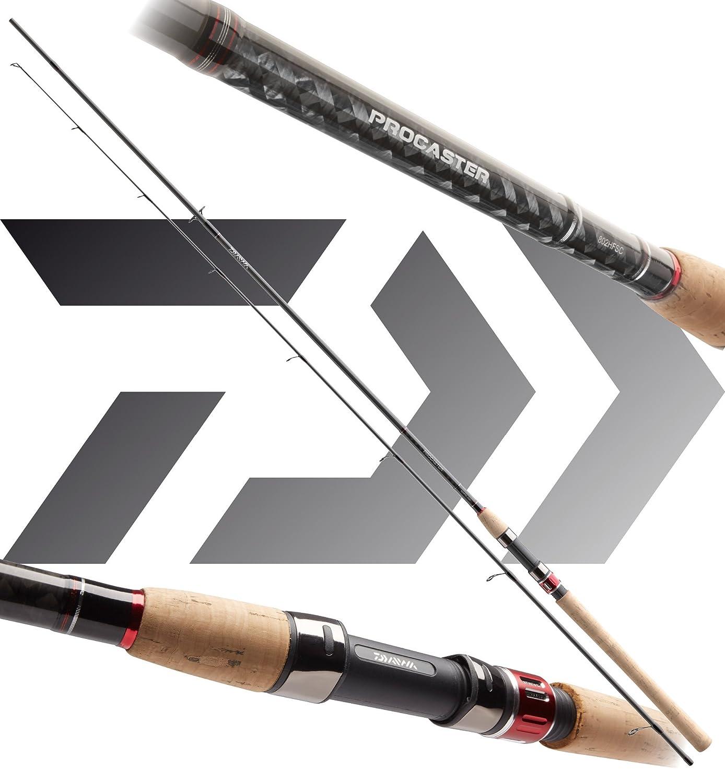 Daiwa Procaster Jigger-Spin 2,40m 7-28g Spinnrute