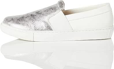 Marca Amazon - find. Zapatillas sin Cordones Mujer