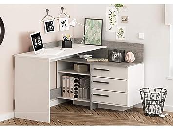 Eckschreibtisch  Eckschreibtisch Schreibtisch Arbeitstisch Bürotisch Computertisch
