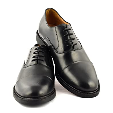 Amazon Shopnz Oxford Dress Shoes For Men Formal Leather
