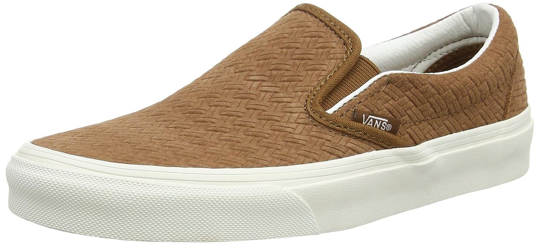 a3f07389e3 Vans Classic Slip-on Unisex-Erwachsene Sneakers 40 EU