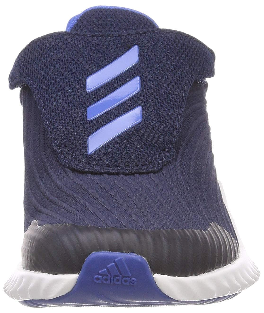 buy online 6adce ee1ac adidas Unisex-Kinder Fortarun Ac K Fitnessschuhe Amazon.de Schuhe   Handtaschen
