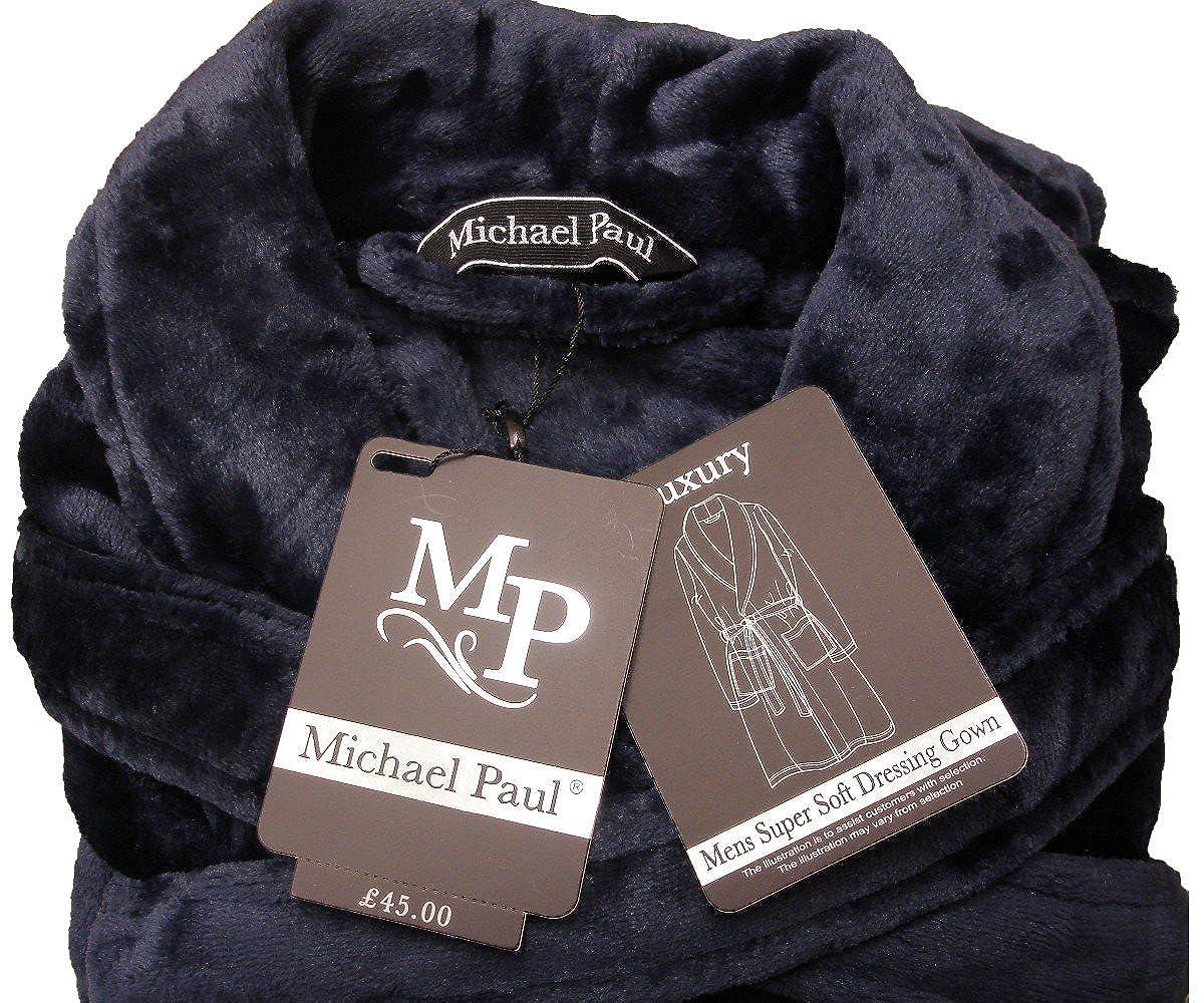 MICHAEL PAUL Uomo Vestaglia