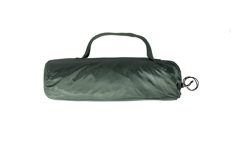 Amazon.com  K&-Rite Compact Double Tent Cot 45x12x12-Inch  C&ing Cots  Sports u0026 Outdoors  sc 1 st  Amazon.com & Amazon.com : Kamp-Rite Compact Double Tent Cot 45x12x12-Inch ...