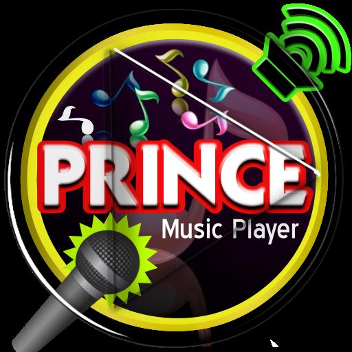 Music Player Prince