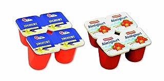 Tanner 0510.3 Set Yogurt  Multicolore
