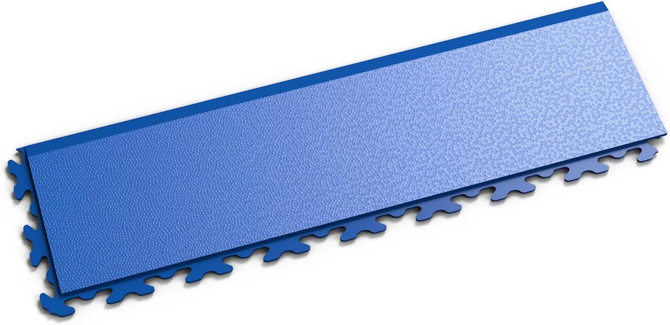 Blau Fortelock/® Abschluss//Auffahrrampe Vinylfliese 2045 Noppen