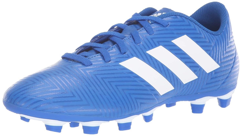 Adidas , Herren Fußballschuhe Blau Football Blau FTWR Weiß