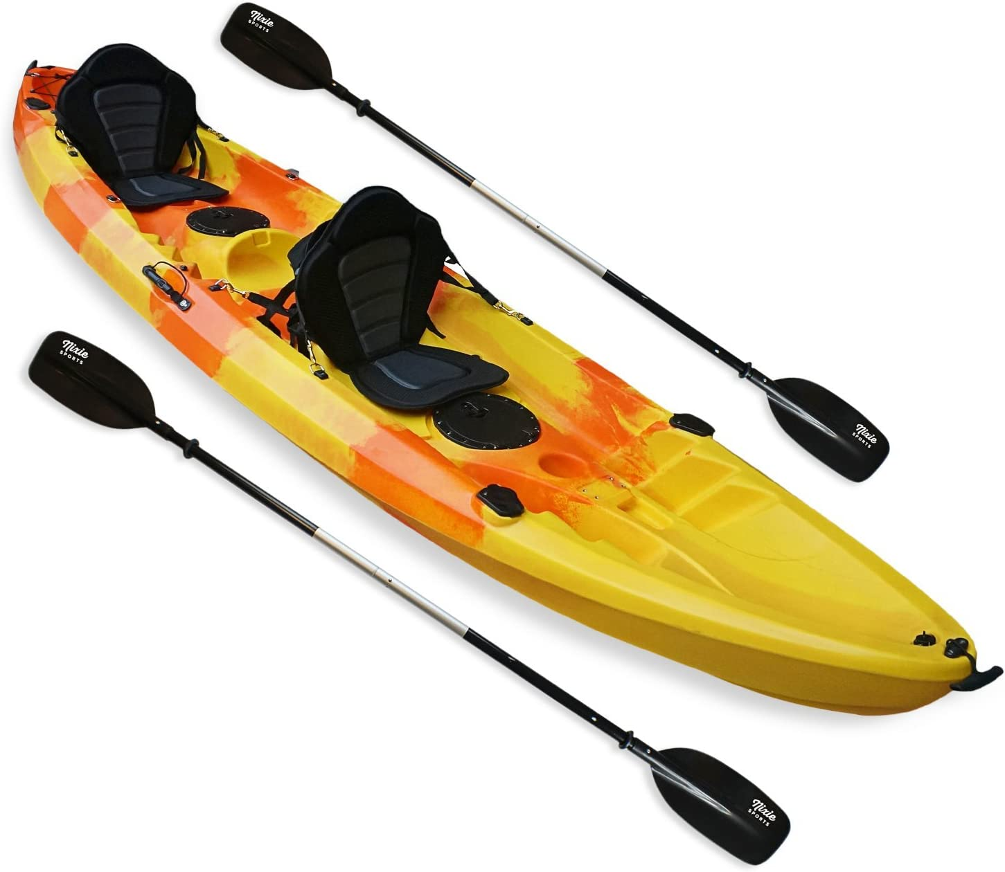 Best Fishing Kayak 500 lb Capacity