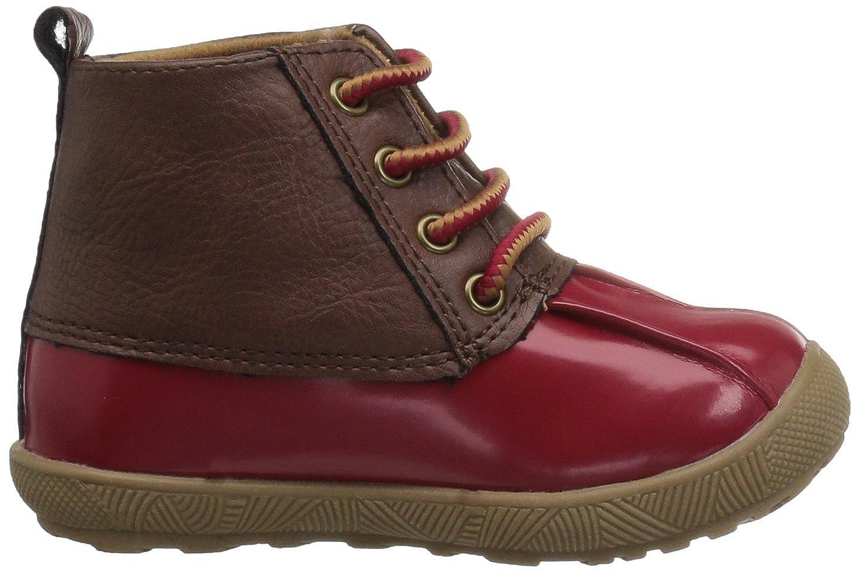 Baby Deer Kids 02-6853 Ankle Boot