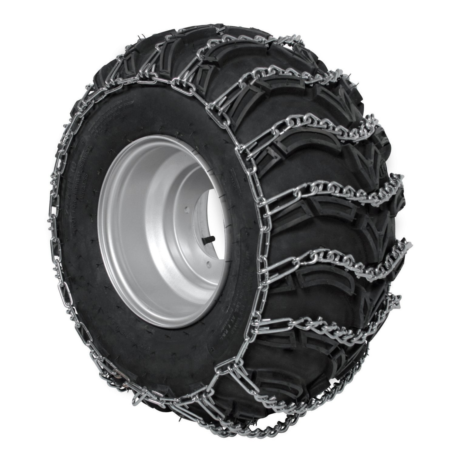 56' - 16' KIMPEX Two Spaces V-Bar Tire Chain