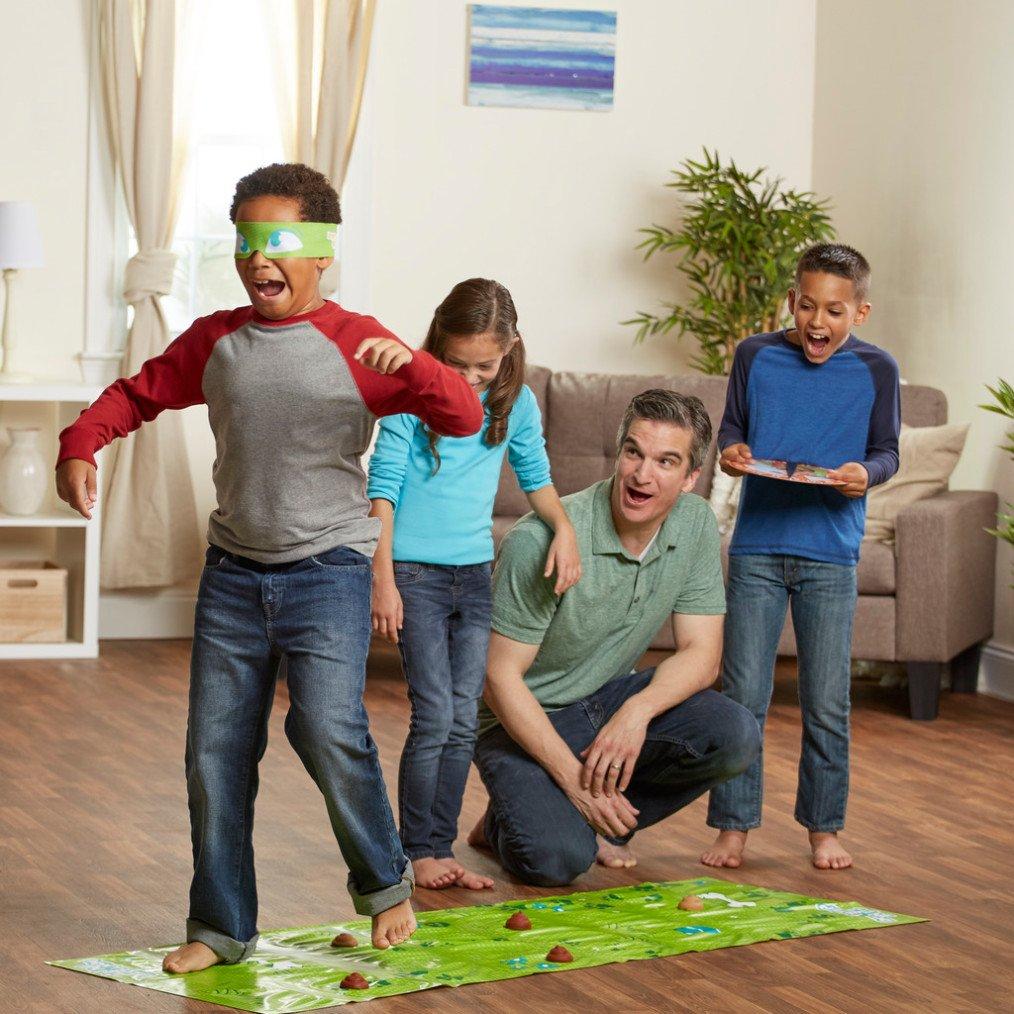 Comprar Hasbro Gaming - Juego infantil Caca Chaf! (Hasbro E2489175)