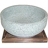 イシガキ産業 プログレード 石焼ビビンバ鍋 18cm 2804