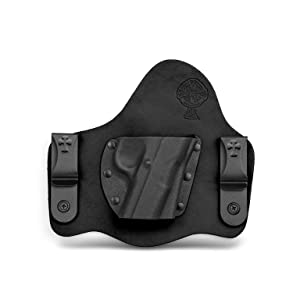 Crossbreed Holsters SuperTuck Concealed Carry Holster