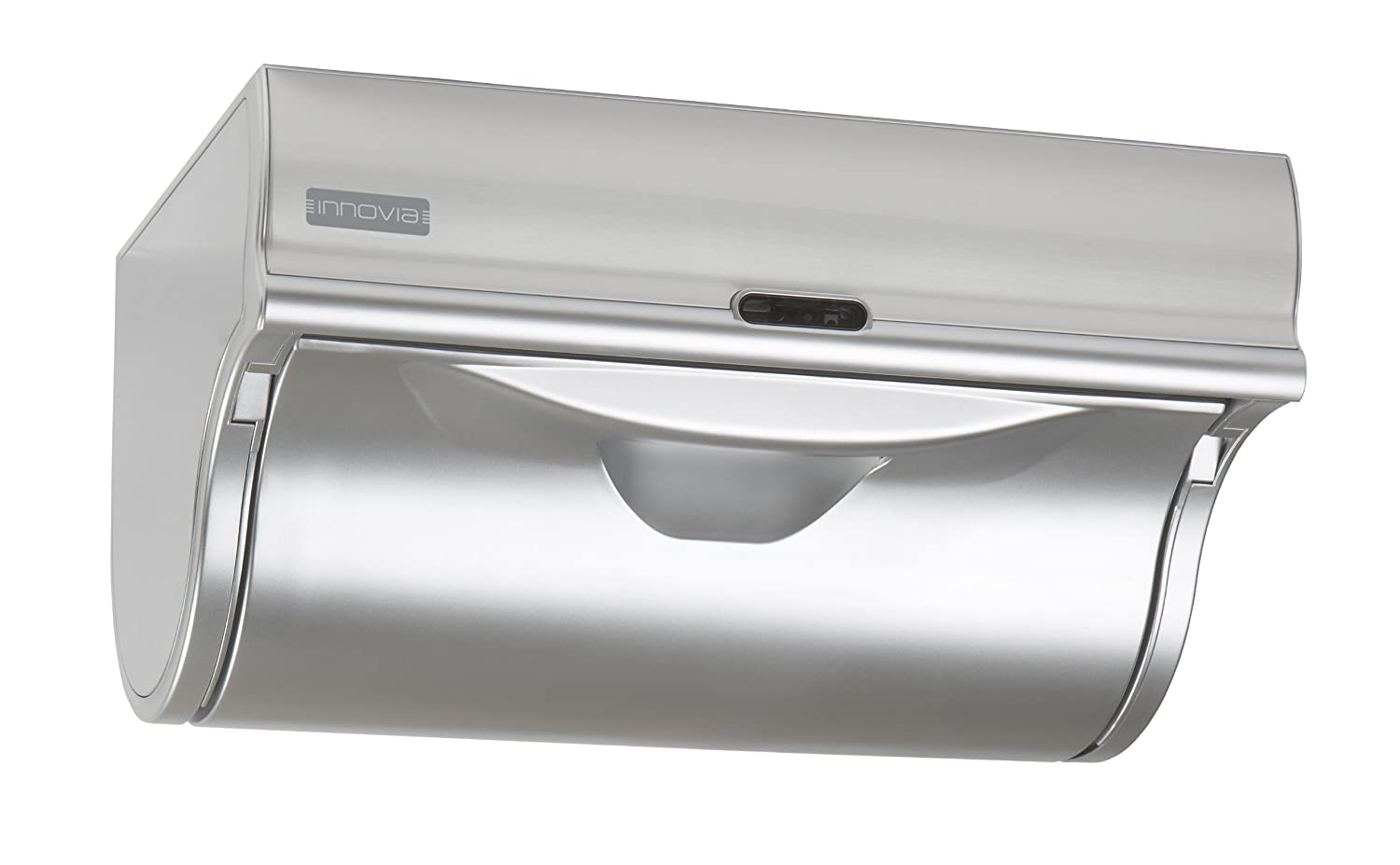 Innovia WB2-159S Automatic Paper Towel Dispenser, Silver