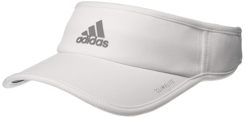 b946fb6d adidas Women's Superlite Performance Visor, White/Light Onix, One Size:  Amazon.ca: Sports & Outdoors