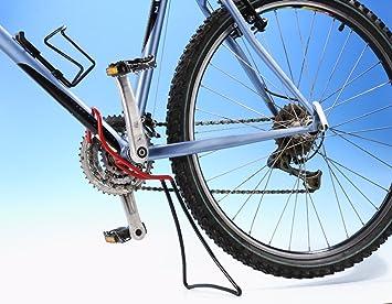 Dicoal B124V - Soporte suelo 1 bicicleta: Amazon.es: Bricolaje y ...