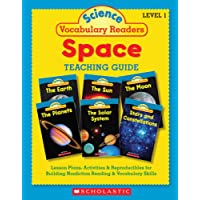 Space Set: Includes 36 Books (Six Copies of Six Titles) + Complete Teaching Guide Book: Level 1