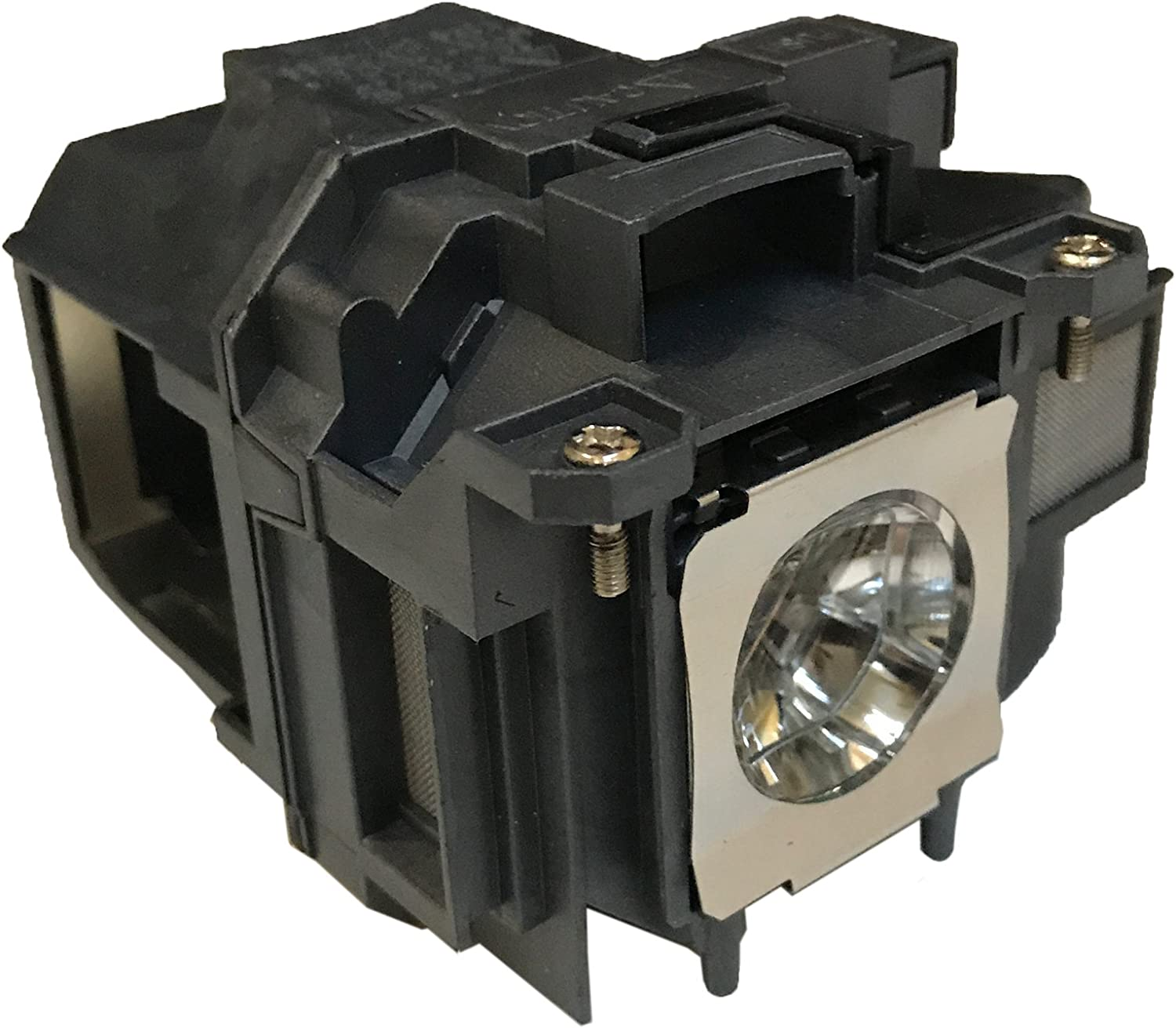 for Epson ELPLP78 Replacement Projector Lamp with Housing by ORILIGHTS