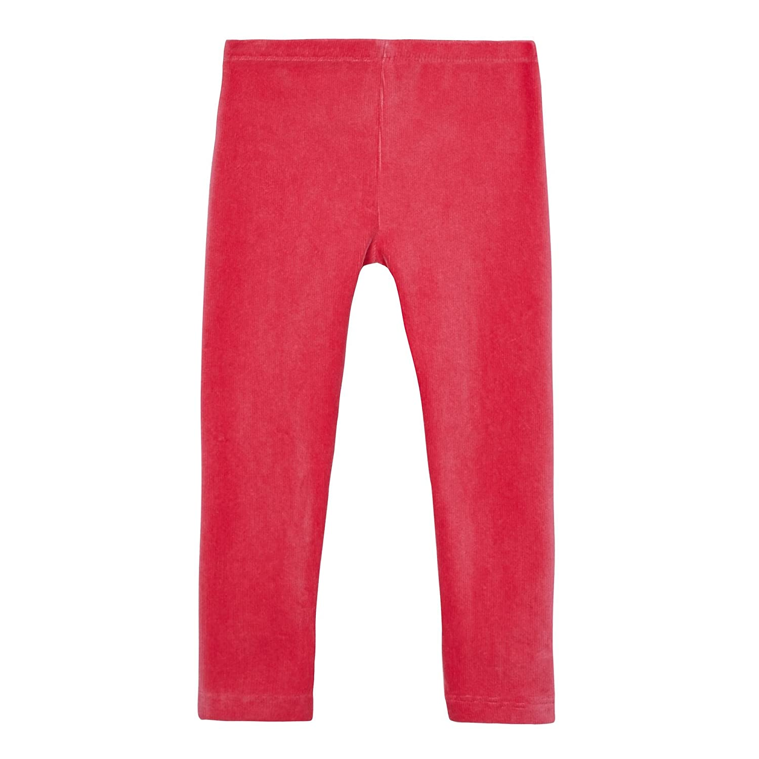 Bluezoo Kids Girls' Pink Cord Leggings 12-18 Months