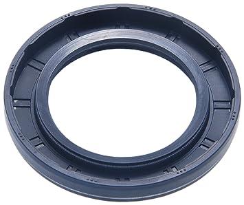 91207-p7z-003/91207p7z003 - Retén de Aceite Eje (funda) (44 x 68 x 8) para Honda: Amazon.es: Coche y moto