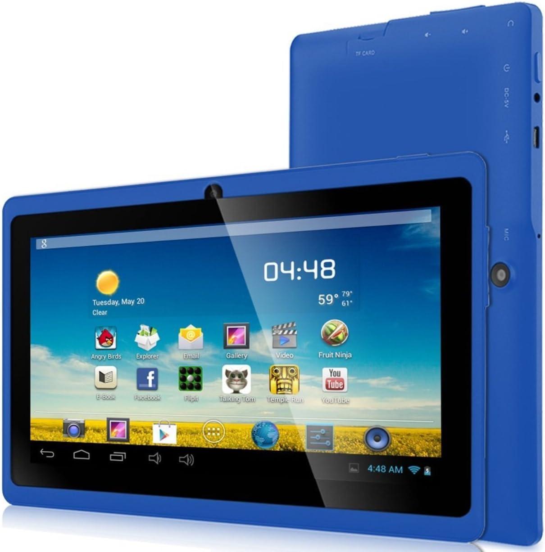 Amazon.com: 7inch Zeepad Android 4.4 KitKat Quad Core HD ...