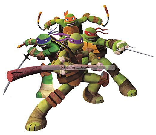 9 donatello donnie leonardo leo michelangelo mikey raphael raph turtle tmnt teenage mutant ninja turtles