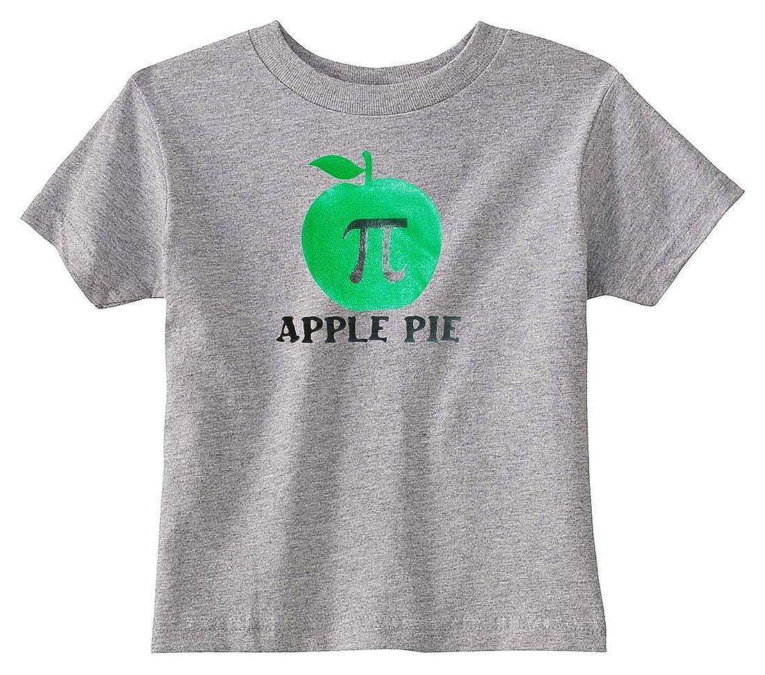 U.S Custom Kids Apple Pie Toddler T-Shirt