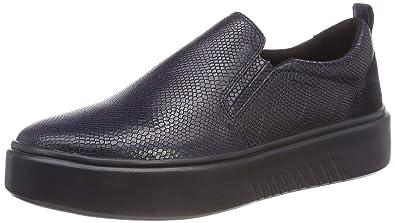 Baskets Nhenbus et Geox Chaussures Sacs Femme B Enfiler D qRv5wt