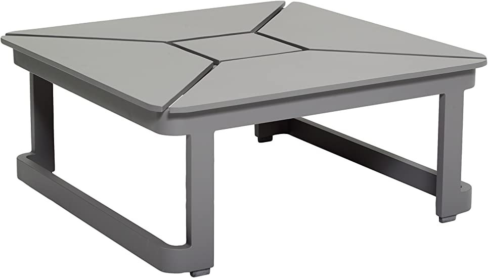 Amazon Com Control Brand Palaio Extendable Coffee Dining Table