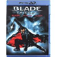 Blade Trilogy Trinity (BD)(3FE) (Blu-ray)