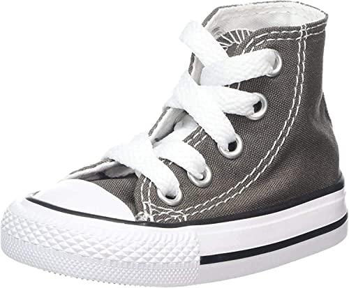 Converse Chuck Taylor All Star Toddler High Top, Scarpe per bambini