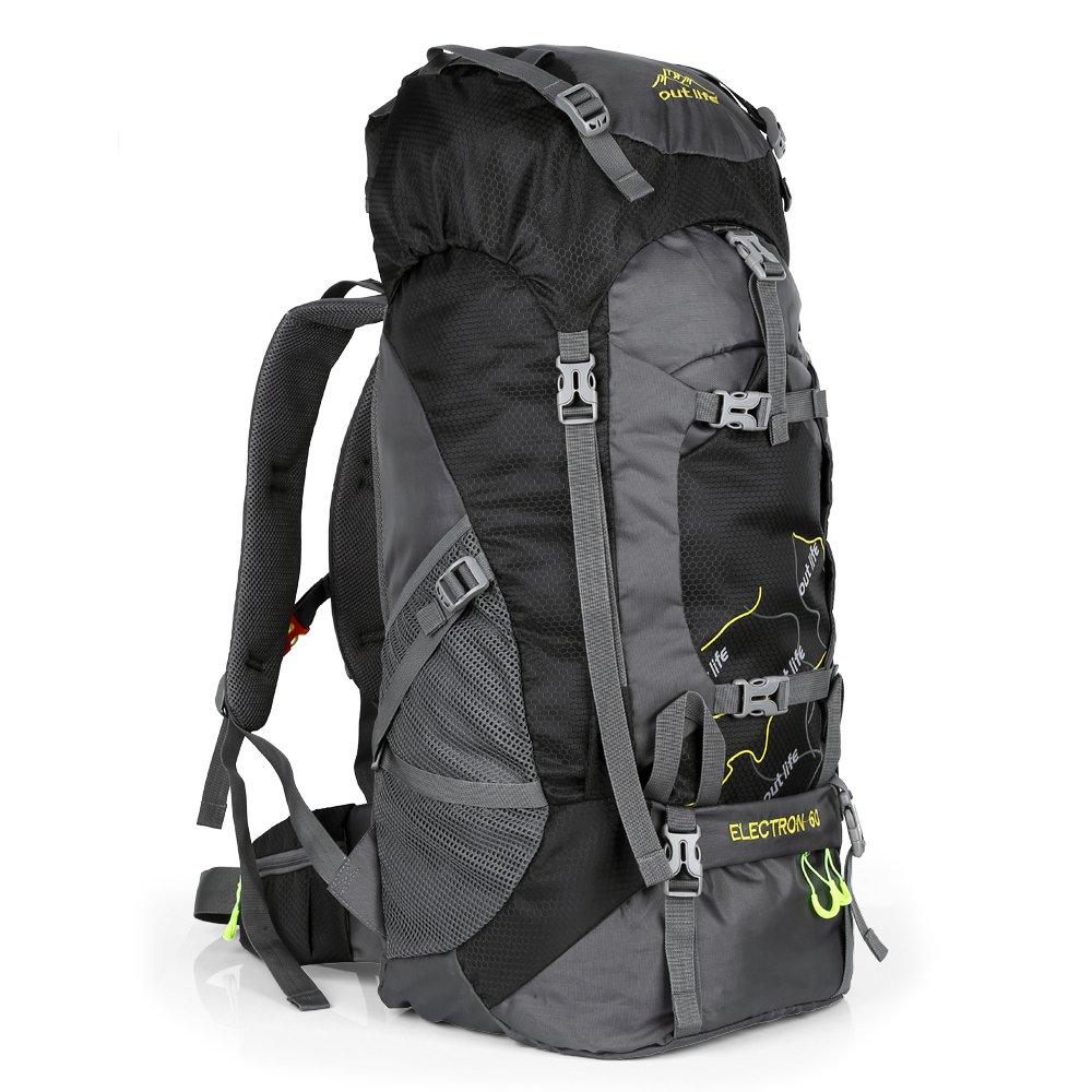 d3b92d4926 outlife Hiking Backpack