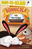 Hot Fudge (Bunnicula and Friends)