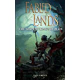 The Serpent King's Domain (Fabled Lands) (Volume 7)