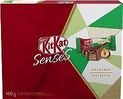NESTLÉ KITKAT Senses Hazelnut Premium Gift Box 160 g