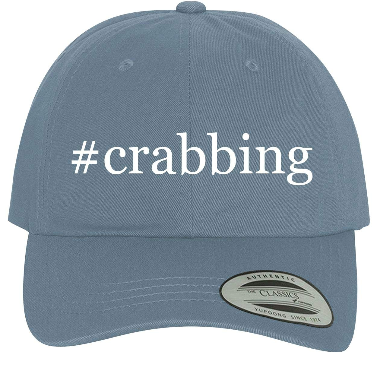 Comfortable Dad Hat Baseball Cap BH Cool Designs #Crabbing