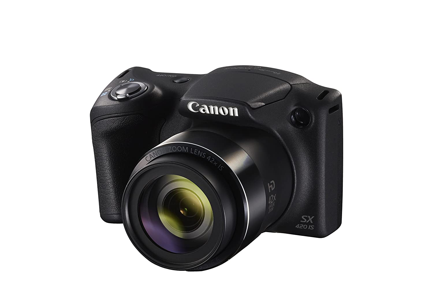 Help with choosing a camera for and against canon powershot sx410 is Fans of DSLRs, please do not disturb