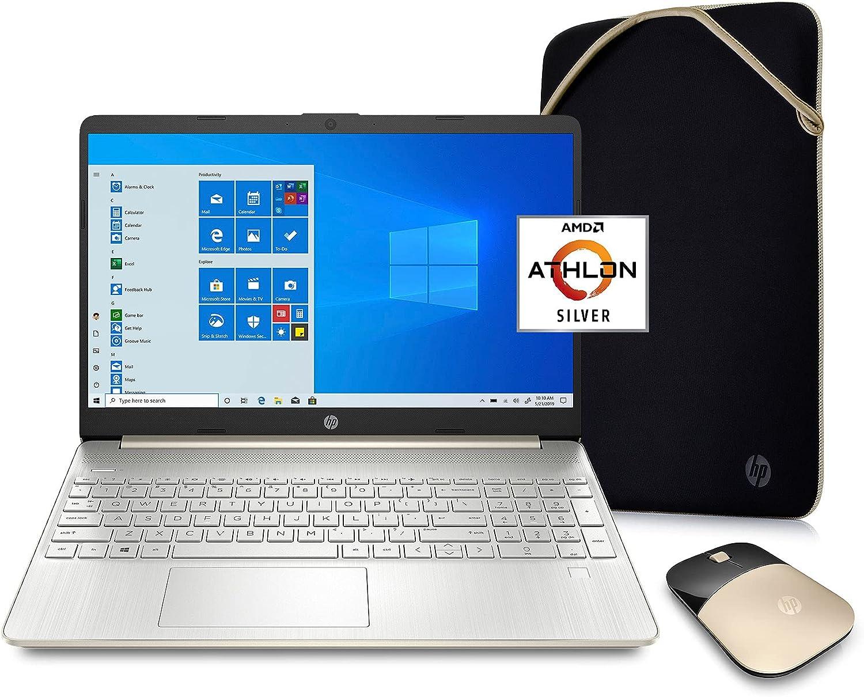 HP 15z Laptop, 15.6