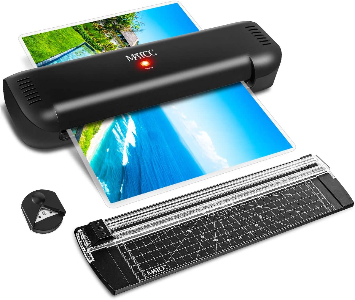 Top 10 Best Laminating Machine For Home Reviews in 2021 5