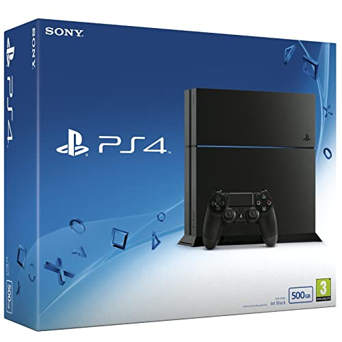 PS4 Slim Console: Amazon.co.uk