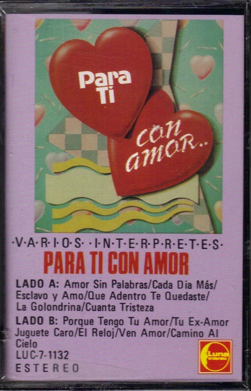 - Para Ti Con Amor - Amazon.com Music