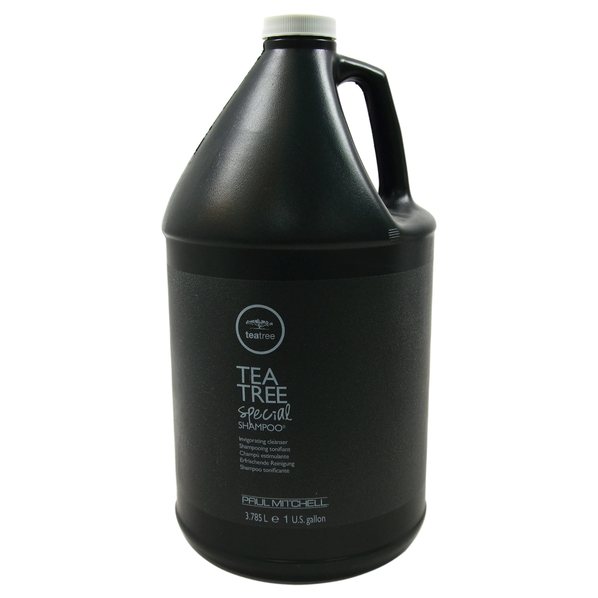 Tea Tree Special Shampoo 1 Gallon