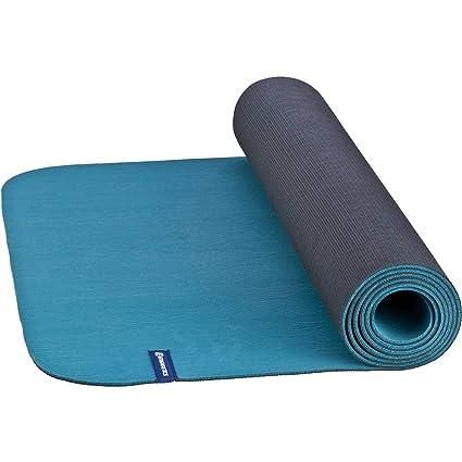 ENERGETICS - Esterilla de Yoga Natural Rubber 5 mm ...