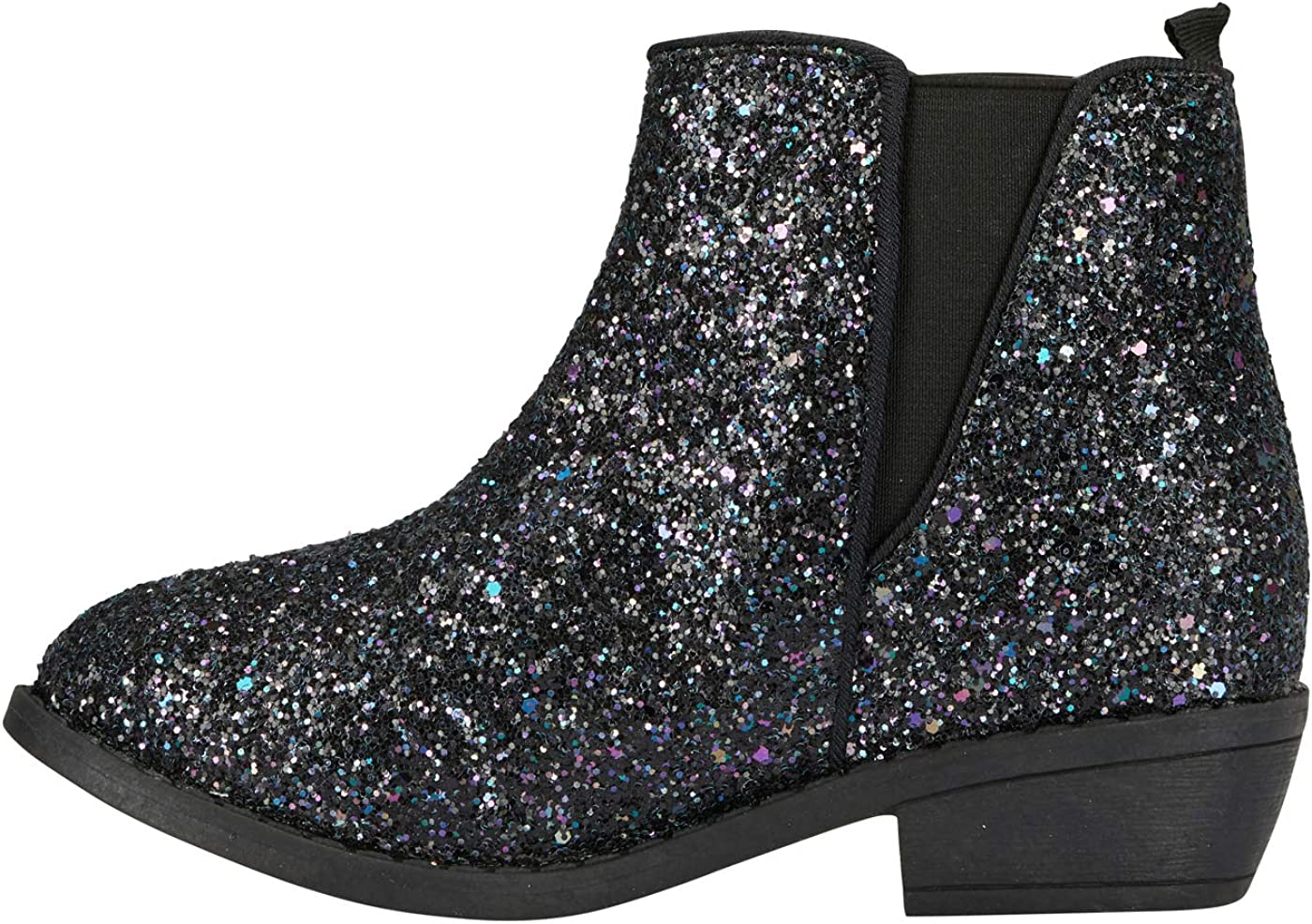sparkle boots for girls