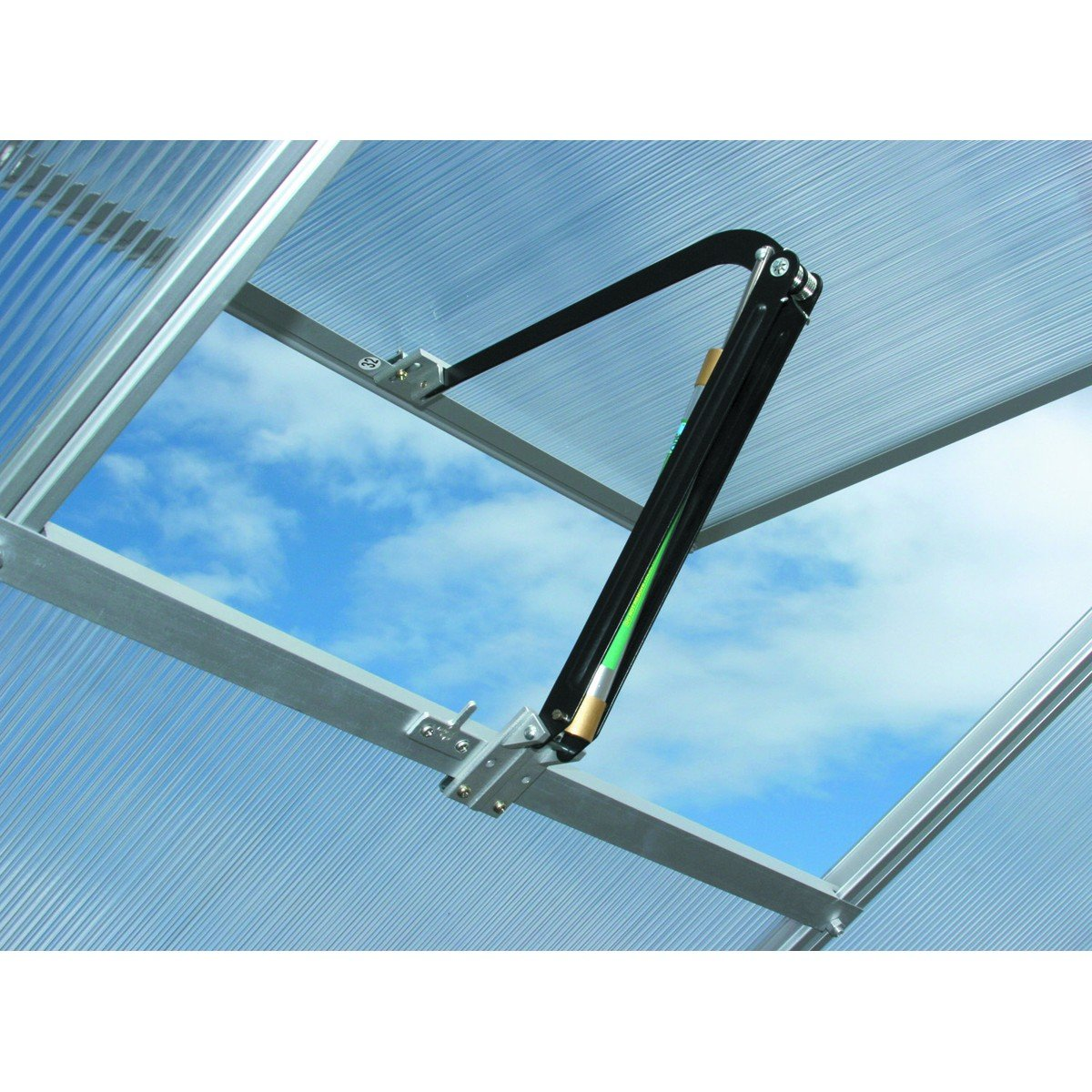 GREENHOUSE WINDOW VENT OPENER