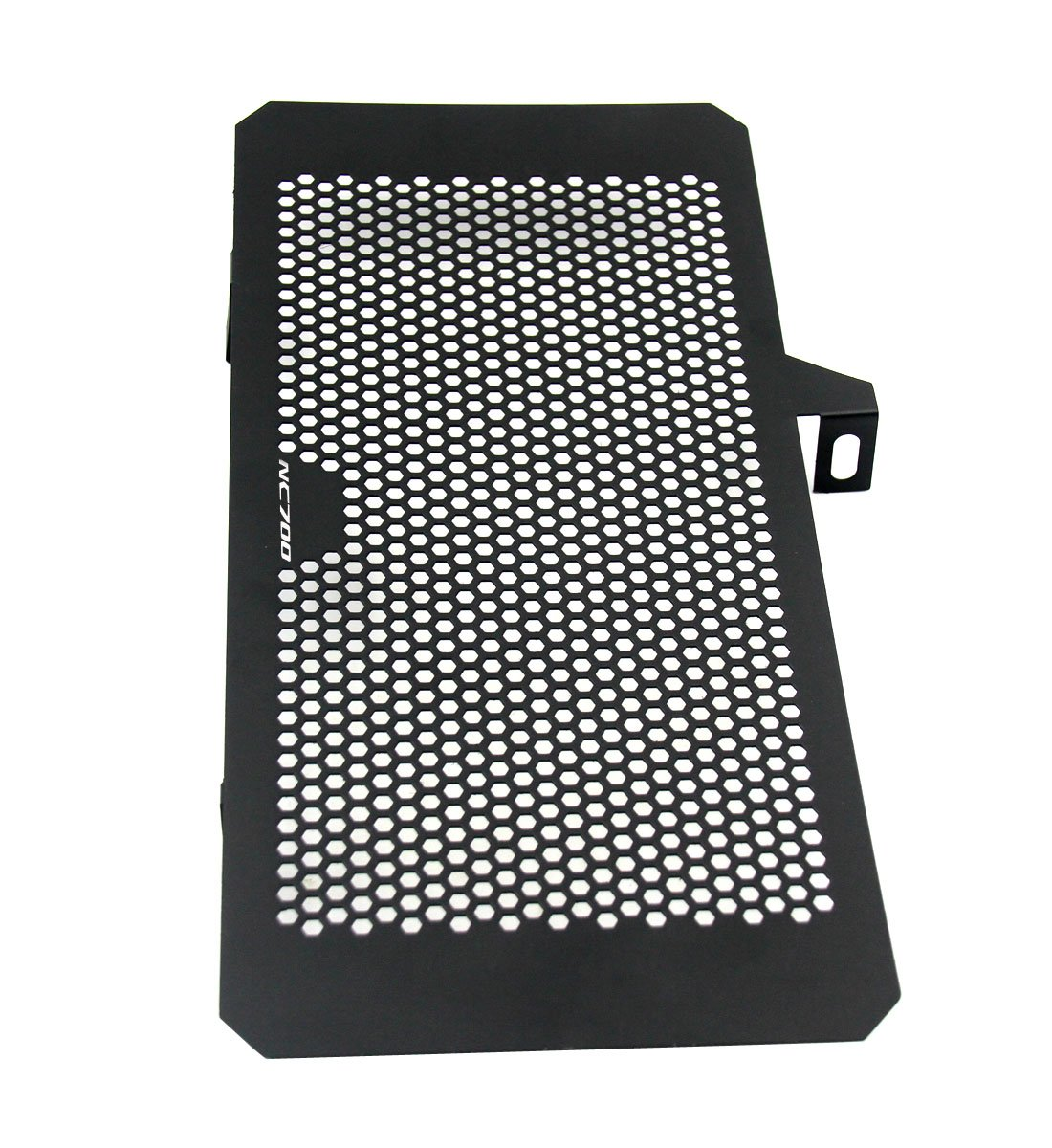 Rogue Moto Radiator Grille Grill Guard Protective Grill For HONDA NC700S NC700X by Rogue Moto (Image #2)